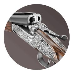 AYA Rifle Expres