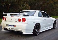 Nissan Slyline