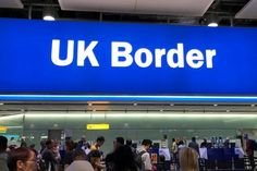 Points-based immigration system to reduce number of low-skilled migrants entering UK will start next January Mr Johnson, Boris Johnson, King's College London, Moving To The Uk, About Uk, Vows, Britain, Politics, Positivity