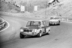 Pictures - 1969 Salzburgring Eröffnungsrennen