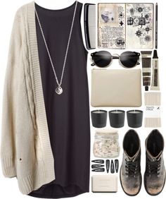equilibrium by voguefashion-227 featuring black candles