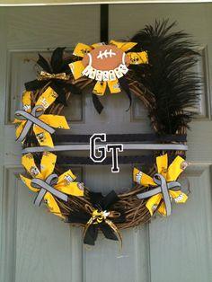 GT Wreath