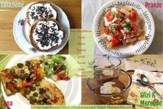 Mangia senza Pancia | Menu dieta Weight Watchers a 26 punti Propoints