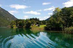 Die schönsten Bilder von unseren Reisen 2015 - Weissensee in Kärnten  ... #weissensee