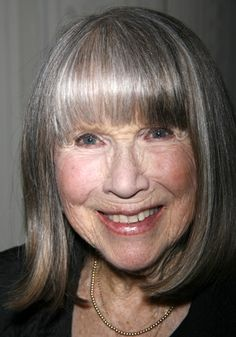 .Remember Julie Harris?
