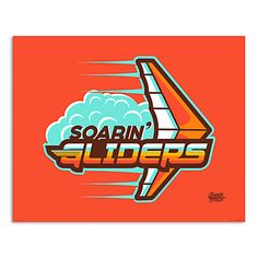 March Magic Poster - Soarin' Gliders - Disneyland - Limited Release