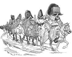 Napoleon Bonaparte  November 3, 1966