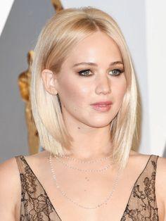 Golden pewter blonde w platinum highlights