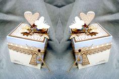 Caixa tampa de sapato decorada, um charme, perfeita para presentear #dica #palaciodaarte #caixas #decoração #inspiração #presente #diadosnamorados www.palaciodaarte.com.br