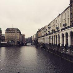 Hamburg. Deutschland. Germany.