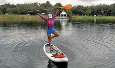 Shop Talk: Walk on Water Fitness | SUP magazine