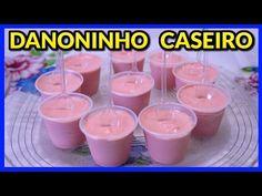 DANONINHO CASEIRO + PRESENTES - YouTube