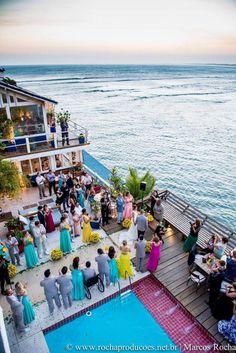11 lugares para casamento na Barra da Tijuca, Recreio e arredores