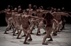 Body Dance Nation City review at Royal Festival Hall, London – 'intriguing but overstretched'