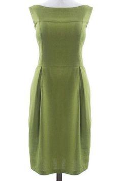 Indiesew.com | Marbella Dress Sewing Pattern by Itch to Stitch - $15 | Indiesew.com