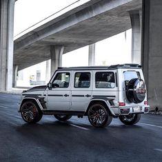 Mercedes Benz G500, Mercedes G Wagon, Mercedes Benz G Class, Mercedes Auto, Bone Stock, Mercedez Benz, Car Volkswagen, Maybach, Modified Cars