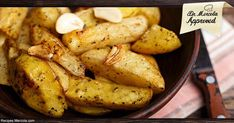 Learn how to bake potatoes properly without increasing your risk for harmful health consequences today. https://recipes.mercola.com/how-to-bake-potatoes.aspx