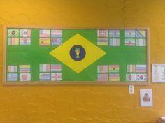 Wk brazilië 2014