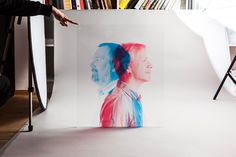 Daniel Brokstad | LUSTNATION #design #designer #creative #inspiration #dribbble in Designers We Lust