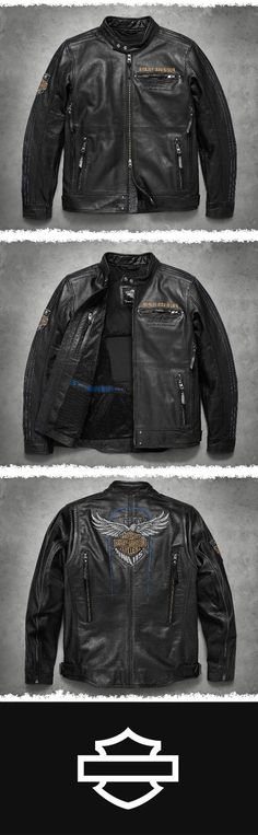 842c997c8215d 38 Best 115th Anniversary Collection images   Harley davidson online ...