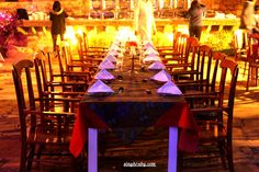 Royal Rajasthani Dinner At Dadhikar Fort! - Life and Its Experiments
