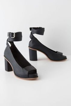 rachel comey -- if only you could see the face i made when looking at these atrocious shoes... blech!