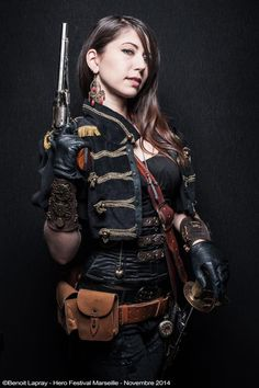 #steampunk #coupon code nicesup123 gets 25% off at Provestra.com and leadingedgehealth.com .