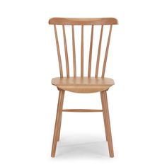 Slat Dining Chair Natural | Occasional / Dining Furniture | Furniture - Me and My Trend
