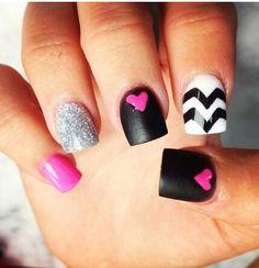 Nail designs 2013 | Nail art designs videos step by step | Nail design ideas pinterest | Nail design tumblr