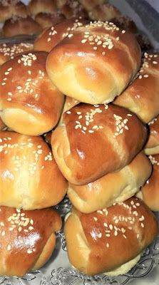 Greek Sweets, Food And Drink, Cooking, Breakfast, Party, Recipes, Breads, Rage, Kitchen