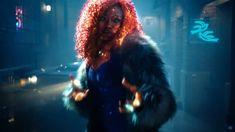 Kory Anders / Starfire (Anna Diop)  #Titans #Netflix #DC #Starfire #AnnaDiop Anna Diop, Titans Tv Series, Jenji Kohan, Bad Film, Doom Patrol, Crazy Eyes, Fantasy Comics, Breaking Bad, Dc Universe