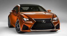 More Images of the #Lexus RC F in New Orange. Stay up-to-date on a Michigan release by becoming a fan at http://www.facebook.com/meadelexus.
