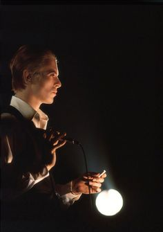 David Bowie, 1976 Andrew Kent  Isolar Tour, Station to Station