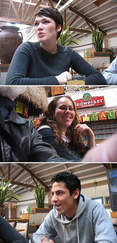 Page 1 of 17.  Sept. 14, 2008.  We have an actual theatre party after Camille's play. At the table are three of the four actors, along with Marco, Jenn, Kaylah and me.    To watch this intimately staged play is a laugh/workout for the audience. It is ver fat loss foods fat loss drink  for best reliable weight and fat loss now   http://www.nolanservicehu