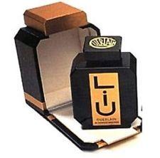 Vintage Guerlain LIU Perfume 1994 Re-Edited Original 1929 Formulation Certified
