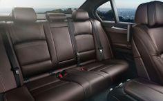 BMW 2014 5 Series Sedan