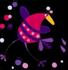 Eu amo os passarinhos /I love the  birds