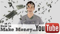 How To Make Money On YouTube (4 Simple Strategies)  This video breaks down four ways to make money on YouTube, including the pros and cons.
