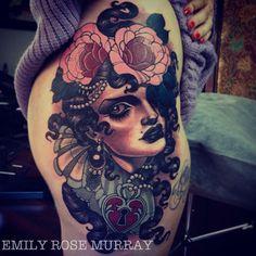 Artist: Emily Rose Murray