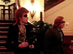 vezzipuss.tumblr.com — David Bowie, Circa 74 ⚡️⚡️