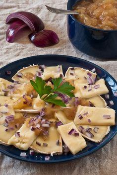 Cheese Carpaccio