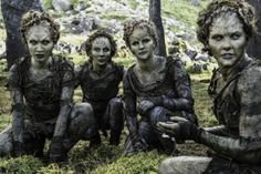 Behind Game of Thrones' Children of the Forest -- Vulture