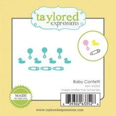 Little Bits - Baby Confetti