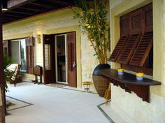 Mediterranean Home Shutters Design Ideas, Pictures, Remodel, and Decor - page 6