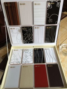 Acrylic High Gloss MDF Photos & Pictures