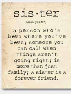 miss my baby sister, she was 52 when I lost her, I always cherished her as my little sis, and best friend, and I always will!