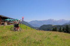 Die Wildalm im Heutal / Unken Mountains, Nature, Travel, Hay, Cycling, Bayern, Naturaleza, Viajes, Trips