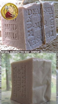 New York City Share Aged Limited Edition Artisan Dead Sea Mud Soap with Dead Sea Salt and Dead Sea Mud , Anise , Bay Laurel Essential Oil sale in New York Dead Sea Mud, Dead Sea Salt, Acne Soap, Unscented Soap, Beauty Soap, Soap Company, Body Soap, Organic Soap, Handmade Soaps