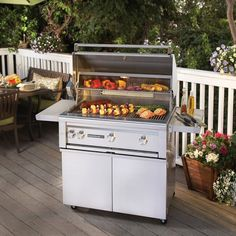 Sedona by Lynx Freestanding Grill | Williams-Sonoma