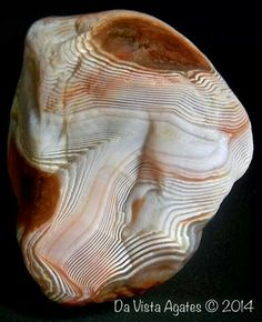 Just when I think it can't get any better...… Lake Superior Agate